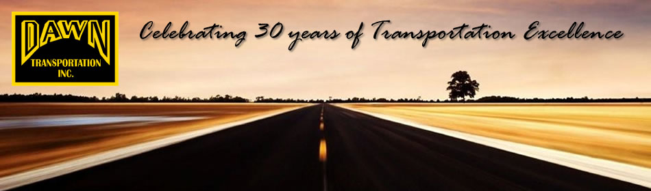 Celebrating 30 Years of Transportation Excellence